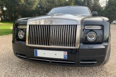 ROLLS ROYCE PHANTOM DROPHEAD 2009