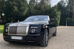 ROOLS ROYCE PHANTOM DROPHEAD 2009