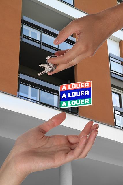 a louer appartement, maison à louer